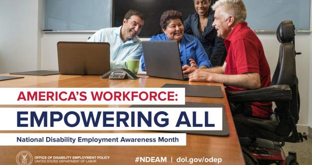 America's Workforce Empowering All