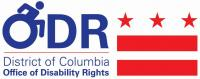 Office of Disability Rights Logo