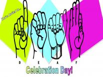Deaf Celebration Day
